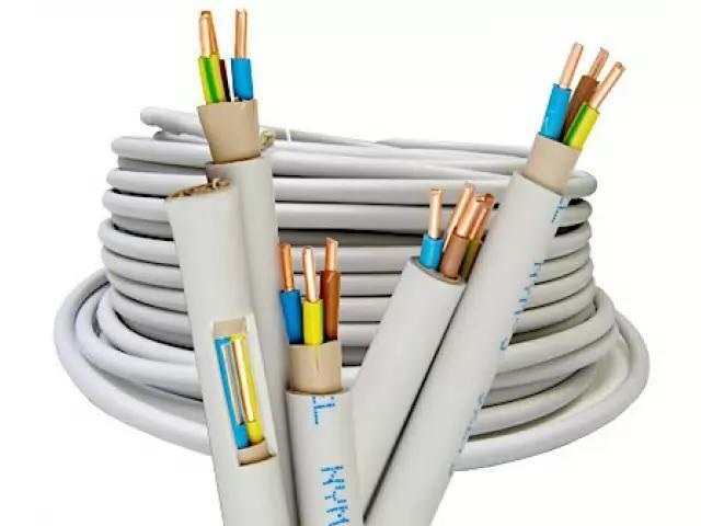 Выбор электрического котла в зависимости от напряжения, силы тока и площади сечения кабеля